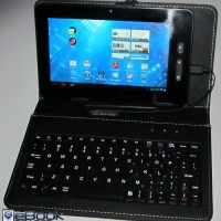 IdolPad Plus with Keyboard Case