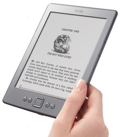 Kindle 4 Sale
