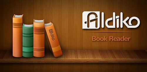 aldiko ebook reader
