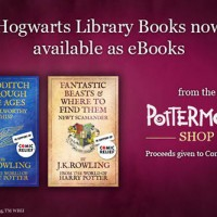 New Harry Potter eBooks