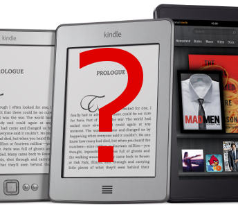 New Kindle Time