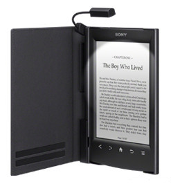 Sony Reader PRS-T2 Cover