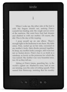 $69 Kindle