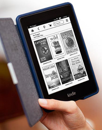 The 3G Kindle Paperwhite is Too Expensive and is Pretty Much
