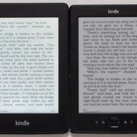 Kindle Paperwhite vs Basic $69 Kindle