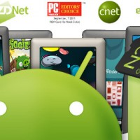 N2A cards Nook HD+