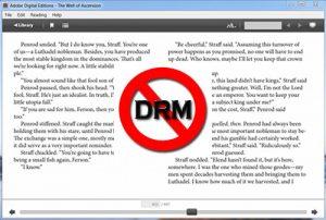 Adobe DRM Removal