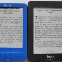 Digital Ink vs E Ink