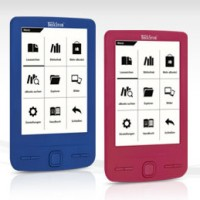 Pyrus Mini eBook Reader