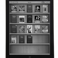 Apple eBook Reader