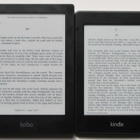 2013 Ereader Reviews Ebook Reader Comparison Kindle Vs Nook Vs