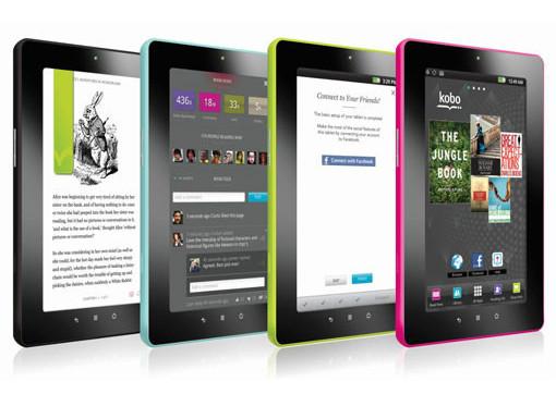 sales and deals on ebook readers tablets and ebooks the ebook reader blog. Black Bedroom Furniture Sets. Home Design Ideas