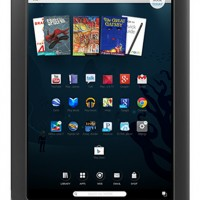 Nook HD+ with Google Play