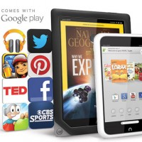Nook HD Sale