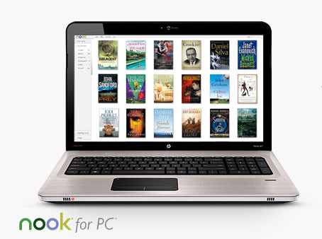 How To Ebook To Nook From Computer