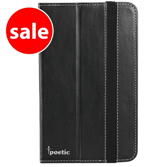 Poetic Slimbook Case for Google Nexus 7 2nd Gen