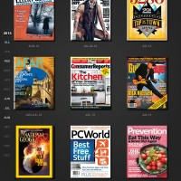 Free Zinio Magazines