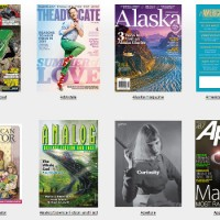 Zinio Library Magazines