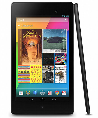 2nd Gen Google Nexus 7