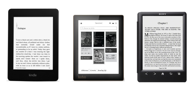 Sony PRS-T3 eBook Reader Drivers for Windows XP