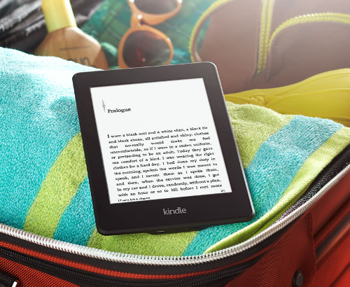 kindle-paperwhite-travel