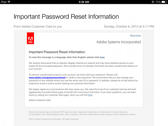 adobe-password