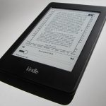 Kindle Paperwhite 2 Light