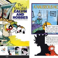 Calvin and Hobbes eBooks