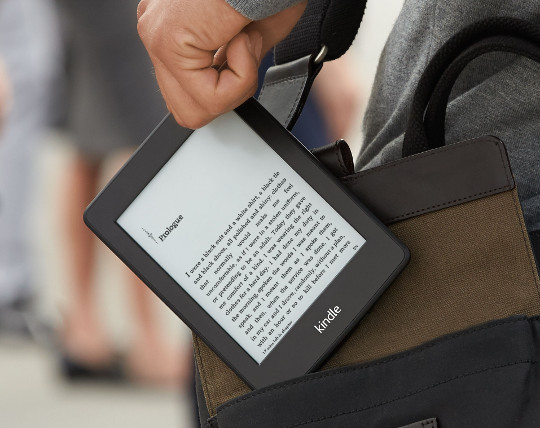 Kindle Lost or Stolen? Here's What You Need to do | The eBook Reader
