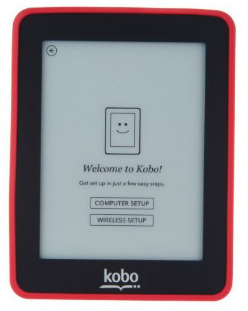 Kobo Mini