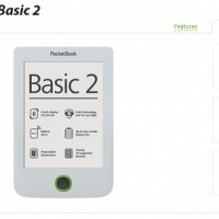 PocketBook Basic 2