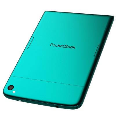 PocketBook Ultra back