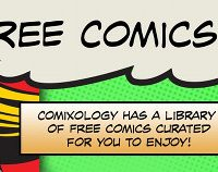 Comixology Free Comics