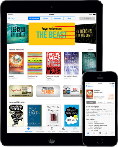 can you examine kindle books on a mac
