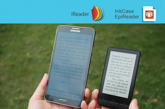 InkCase Plus