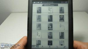 Kobo App Onyx Boox t68