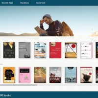 Scribd Windows App