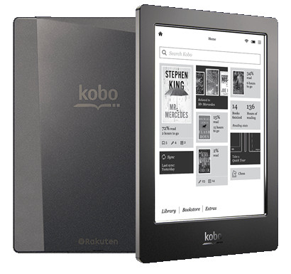 New Kobo Firmware 3 17 May Cause Rebooting Issue | The eBook
