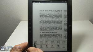 Onyx M96 PDF Review