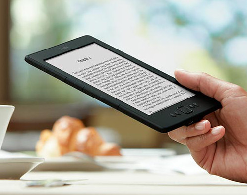 A Word of Caution About Buying Used Kindles | The eBook