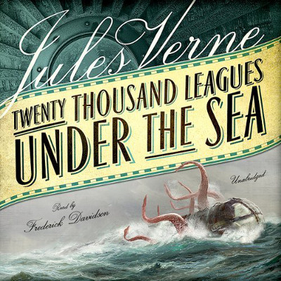 twenty thousand leagues