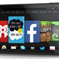 Fire HD 6 Horizontal
