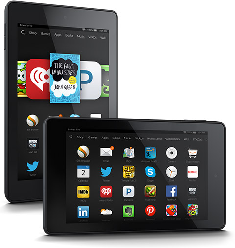 Fire HD 6 on Sale for $69 – Today Only | The eBook Reader Blog