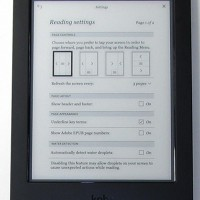 Kobo Firmware Update 311