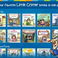 Little Critter Library