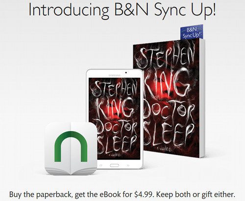 BN Sync Up