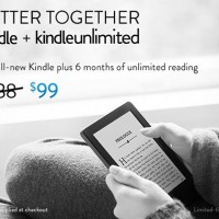 kindle unlimited promo