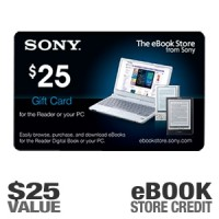 sony gift card