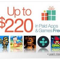 Free Amazon Apps