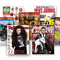 Nook Magazines